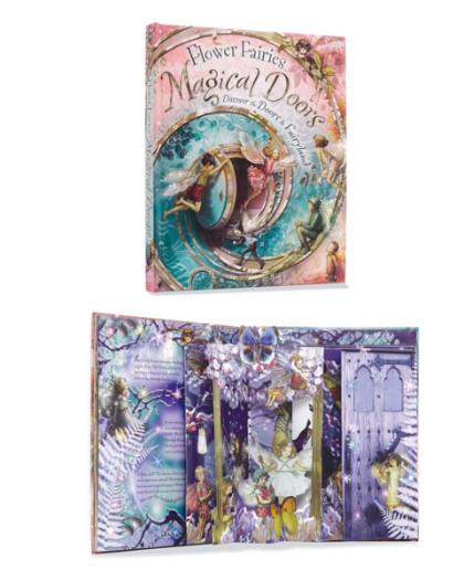 Wanted Beautiful Fairy Picture Books Shelftalker