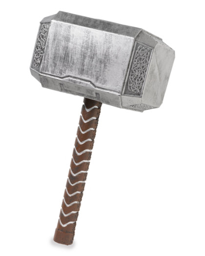 mighty thor hammer