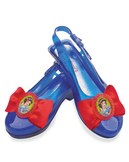 Home snow white shoes