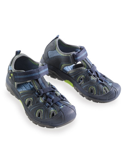 Home boys water shoes