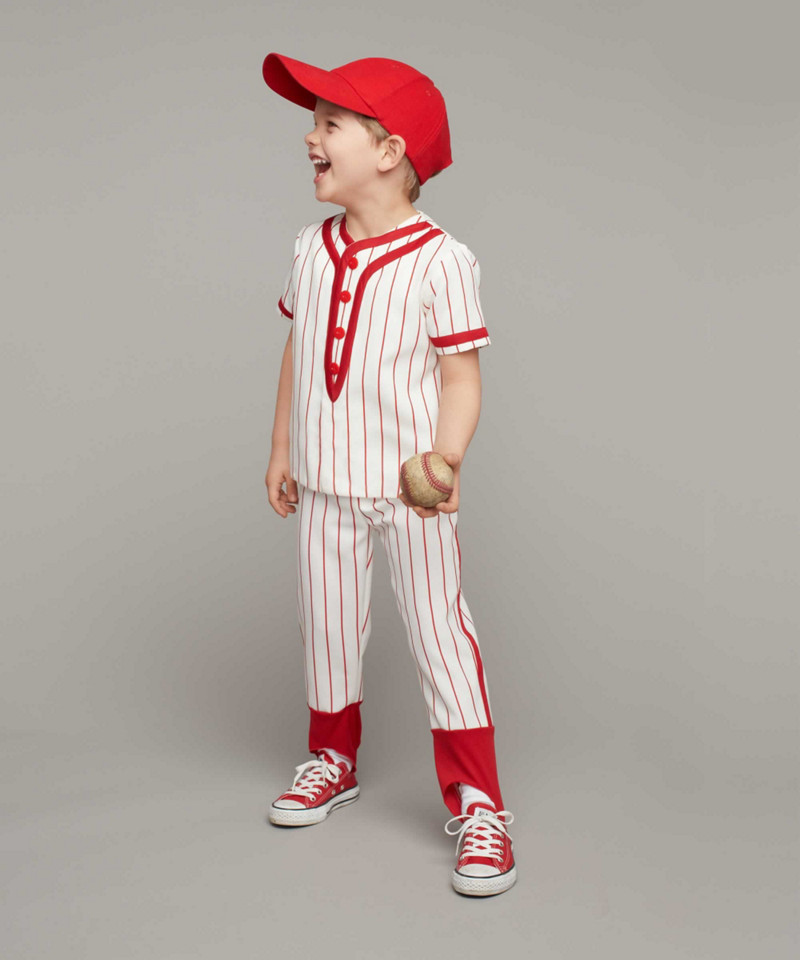 Outfit yourself in protective baseball socks, jerseys and pants designed with moisture-wicking technology, which works to lift perspiration off your skin for a fresh feeling through the ninth inning.